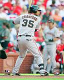 San Francisco Giants - Brandon Crawford Photo Photo