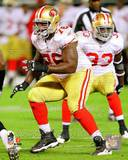 San Francisco 49ers - Anthony Davis Photo Photo