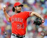 Arizona Diamondbacks - Dan Haren Photo Photo