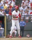 Cincinnati Reds - Dave Parker Photo Photo