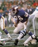 Minnesota Vikings - Alan Page Photo Photo