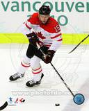 Team Canada - Dany Heatley Photo Photo