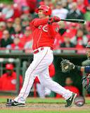 Cincinnati Reds - Chris Heisey Photo Photo