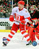 Detroit Red Wings - Dan Cleary Photo Photo