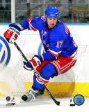 New York Rangers - Brandon Dubinsky Photo Photo