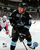 San Jose Sharks - Ben Eager Photo Photo