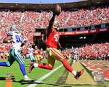 San Francisco 49ers - Delanie Walker Photo Photo