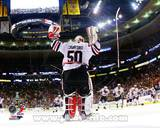 Chicago Blackhawks - Corey Crawford Photo Photo