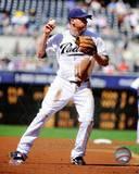 San Diego Padres - Chase Headley Photo Photo