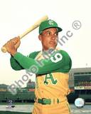 Oakland Athletics - Bert Campaneris Photo Photo