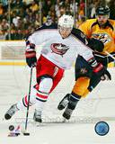 Columbus Blue Jackets - Artem Anisimov Photo Photo