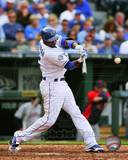 Kansas City Royals - Alcides Escobar Photo Photo