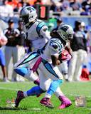 Carolina Panthers - DeAngelo Williams, Cam Newton Photo Photo