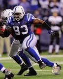 Indianapolis Colts - Dwight Freeney Photo Photo