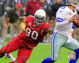 Arizona Cardinals - Darnell Dockett Photo Photo