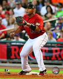 Houston Astros - Carlos Lee Photo Photo