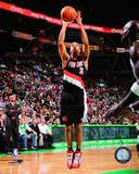 Portland Trail Blazers - Andre Miller Photo Photo