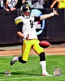 Pittsburgh Steelers - Drew Butler Photo Photo