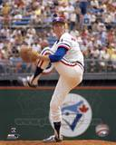 Texas Rangers - Bert Blyleven Photo Photo