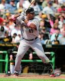 Houston Astros - Carlos Lee Photo Photo
