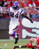 Minnesota Vikings - Albert Young Photo Photo