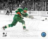 Minnesota Wild - Dany Heatley Photo Photo