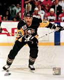 Pittsburgh Penguins - Brian Trottier Photo Photo