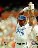 Kansas City Royals - Bo Jackson Photo Photo