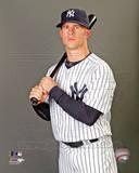 New York Yankees - Brett Gardner Photo Photo