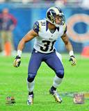 St Louis Rams - Cortland Finnegan Photo Photo