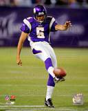 Minnesota Vikings - Chris Kluwe Photo Photo