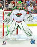 Minnesota Wild - Darcy Kuemper Photo Photo
