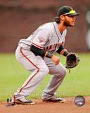San Francisco Giants - Brandon Crawford Photo Photo