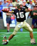 Purdue Boilmakers - Drew Brees Photo Photo