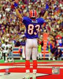Buffalo Bills - Andre Reed Photo Photo