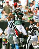Philadelphia Eagles - Asante Samuel Photo Photo