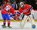 Montreal Canadiens - Carey Price, P.K. Subban Photo Photo