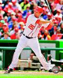 Washington Nationals - Adam LaRoche Photo Photo
