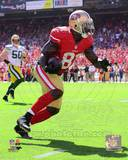 San Francisco 49ers - Anquan Boldin Photo Photo