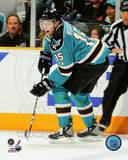 San Jose Sharks - Dany Heatley Photo Photo