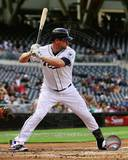 San Diego Padres - Chase Headley Photo Photo