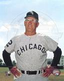 Chicago White Sox - Al Lopez Photo Photo