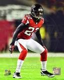 Atlanta Falcons - Asante Samuel Photo Photo