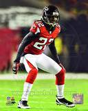 Atlanta Falcons - Asante Samuel Photo Photo