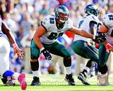 Philadelphia Eagles - Danny Watkins Photo Photo