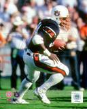 Auburn Tigers - Bo Jackson Photo Photo