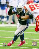 Indianapolis Colts - Dwight Freeney Photo Photo
