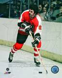 Philadelphia Flyers - Dave Schultz Photo Photo