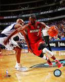 Miami Heat - Dwyane Wade Photo Photo