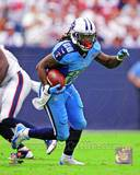 Tennessee Titans - Chris Johnson Photo Photo